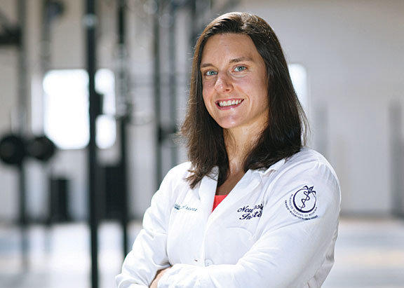 Video: Cognitive Phenotypes in elite e-gaming athletes with Dr Allison Brager (JSNS)